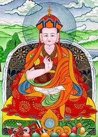 Second Pema Norbu